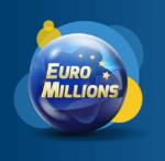 EuroMillions Lotto online lotteri jackpot lotto på nettet