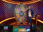 lykkehjul på nett dreamcatcher live casinospill online