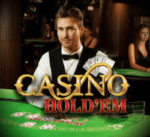 online casino hold'em poker live dealer online