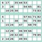 90 balls bingobrett gratis