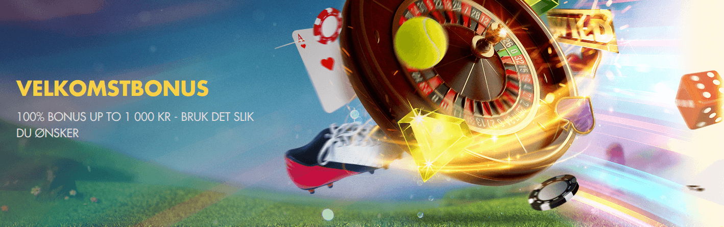 test av bethard casino bonus online casino på nett