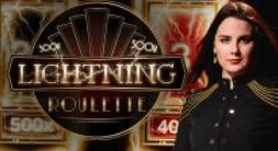 Lightning Roulette voodoodreams live casino test