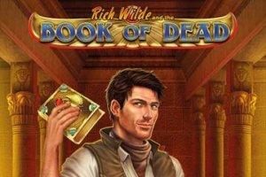 book of dead gratisspinn på guts