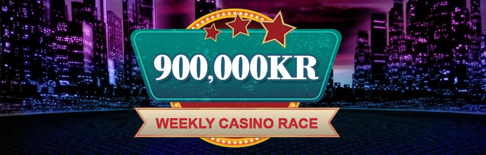 casinorace videoslots casino
