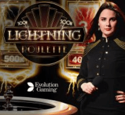 lightening roulette nyspins casino