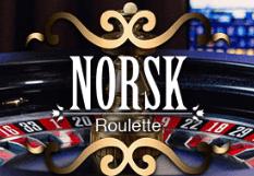 norsk roulette frank og fred live casino