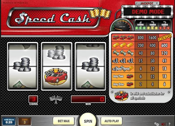 Gamle spilleautomater på mobil