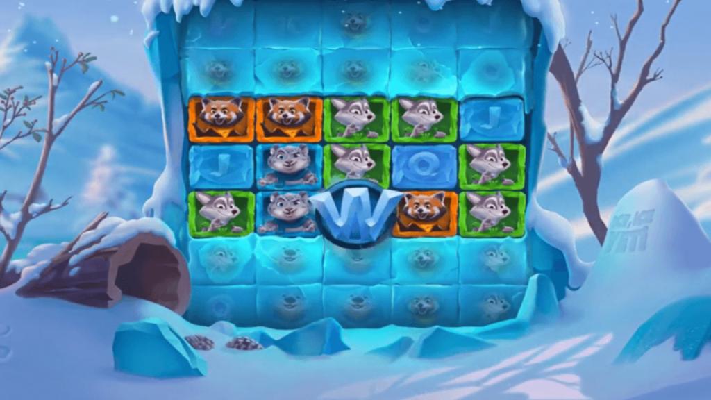 Ice Ice Yeti spillemaskin