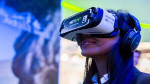 VR Casino - årets store nyhet?