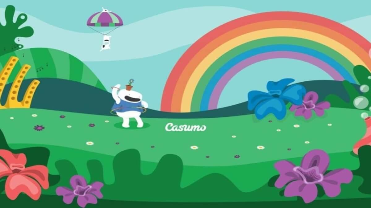Eksklusive Casumo spilleautomater