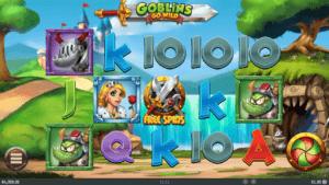 Goblins Go Wild spilleautomat