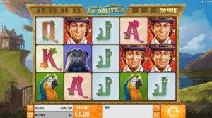 The Tales of Dr Dolittle