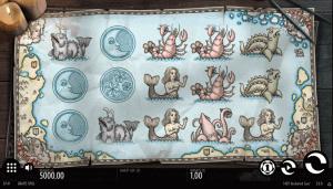 1429 uncharted seas spilleautomat med høy tilbakebetaling