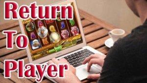 Spilleautomater med høy tilbakebetaling
