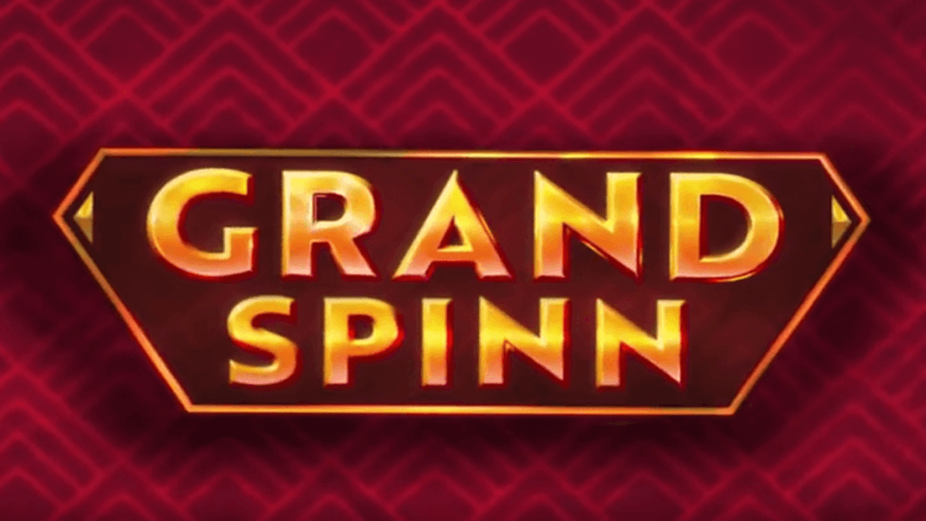 Grand Spinn Superpot spilleautomat