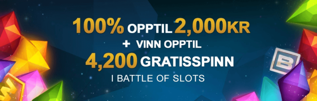 Test av Videoslots casino